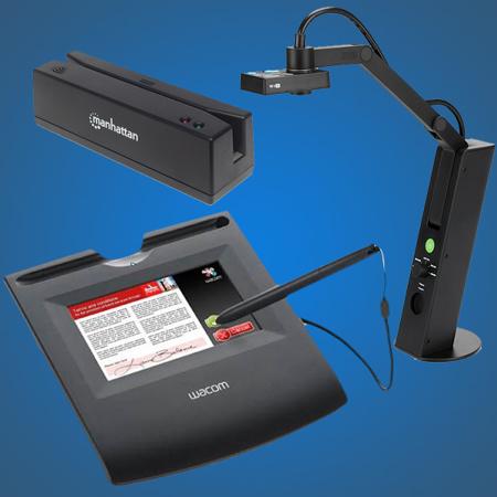 Imagen para la categoría Accesorios de escritorio