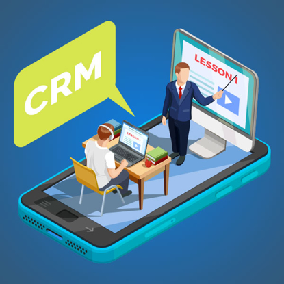 CRM Fitness