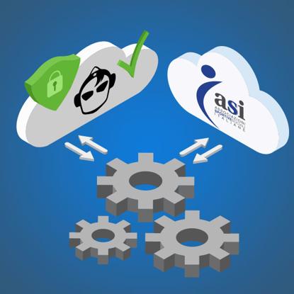 Immagine di ASI - Setup integrazione