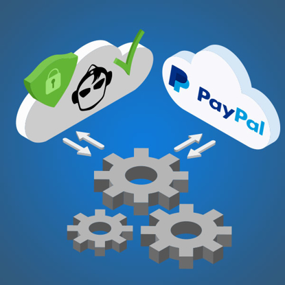 Picture of PAYPAL INTEGRATION SETUP