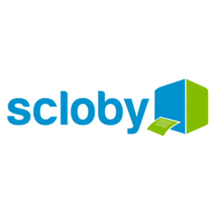 Imagen del fabricante Scloby