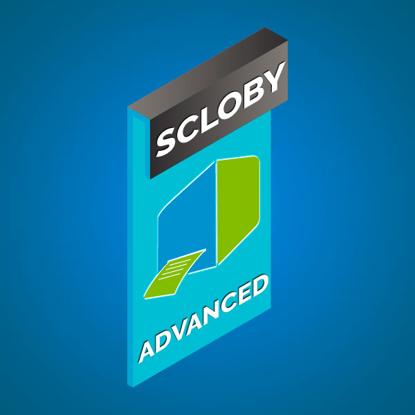 Imagen de SCLOBY ADVANCED